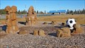Image for Soccer Ball - Moir Centennial Athletic Park - Cranbrook, BC