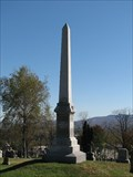 Image for Confederate Memorial - East End Cemetery, Wytheville, Virginia