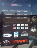 Image for Firestone free WiFi - Colorado Springs CO