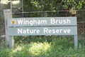 Image for Wingham Brush Nature Reserve, Wingham, NSW, Australia