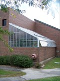 Image for Greenhouse at Valparaiso University's Neils Science Center
