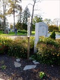 Image for Riverbank Park Peace Pole - Westbrook, ME