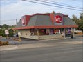 Image for Jack in the Box - University of North Texas - Denton, TX