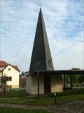 Image for Zvonice u kaple sv. Václava - Blízkov, okres Ždár nad Sázavou, CZ