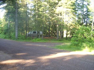 eckbeck state forest campground finland mn campgrounds on