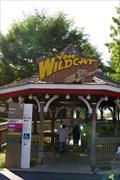 Image for Wildcat - Hersheypark  -  Hershey, PA