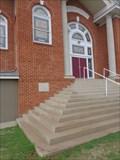 Image for 1924 - Prosper United Methodist Church - Prosper, TX