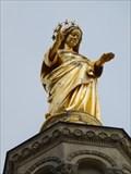Image for Marie (mère de Jésus) - Avignon, FR