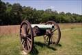 Image for 12-pounder bronze Napoleon #137 - Chickamauga National Military Park
