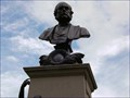 Image for Joseph Lister Statue - Portland Place, London, UK