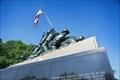 Image for The National Iwo Jima Memorial - Newington / New Britain CT