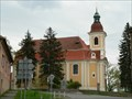 Image for TB 1305-29.0 Horelice, kostel