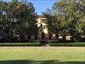 Image for Branner Hall - Stanford, California