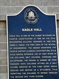 Image for Nagle Hall - College Station, TX