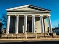 Image for Tabb Street Presbyterian Church - Petersburg, Virginia