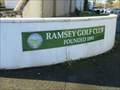 Image for Ramsey Golf Club - Ramsey, Isle of Man