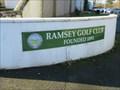 Image for Ramsey Golf Club - Ramsey, Isle of Man