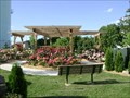 Image for Queen's Rose Garden - Bradford, Ontario, Canada