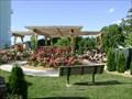 Image for Queen's Rose Garden - Bradford, Ontario, Canada