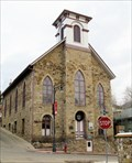Image for #183 St. James Methodist Church - Central City, CO