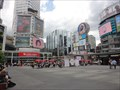 Image for Yonge-Dundas Square  -  Toronto, Ontario
