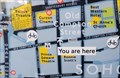 Image for You Are Here - Frith Street, London, UK