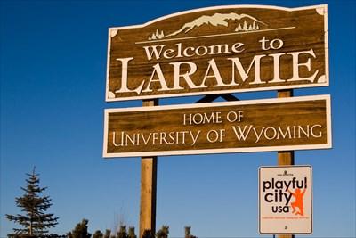 Image result for laramie