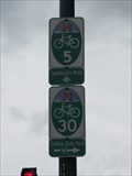 Image for Cycling Routes 5 & 30 - San Francisco, CA