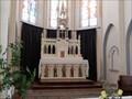 Image for Autel Eglise saint Eutrope - le vanneau, Nouvelle Aquitaine, France