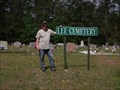 Image for LEE Cemetery - Union County, SC.