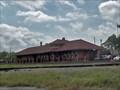 Image for Cotton Belt Train Depot - Tyler, TX