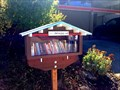 Image for Little Free Library #19053 - San Rafael, CA