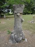 Image for Henry Layfaette Moore - Drake-Nebo Cemetery - Drake, OK