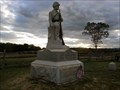 Image for 149th Pennsylvania Infantry Monument - Gettysburg, PA