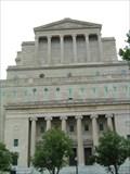 Image for St. Louis New Masonic Temple - St. Louis, Missouri