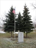 Image for Vietnam War Memorial, City Hall, Tonawanda, NY, USA