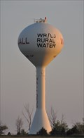Image for WR/LJ Rural Water System Tower