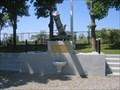 Image for Millbrook Tribute Gardens Artillery - Millbrook, NY