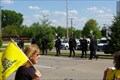Image for Quincy Tea Party Draws Police in Riot Gear - Quincy IL