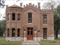 Image for (Former) Robertson County Courthouse - Calvert, TX