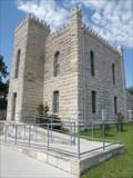Image for Old Medina County Jail - Hondo, Texas