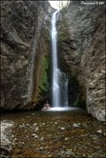 Image for Millomeris Waterfalls near Pano Platres (Cyprus)