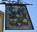 Image for Angel in the Fields Pub -- Marylebone High Street, Westminster, London, UK