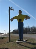 Image for Big John - Lake View - Walls, Mississippi