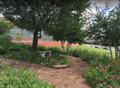 Image for Hulen Library Demonstration Garden