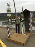 Image for Luxemburg/Germany, Wasserbillig , Germany