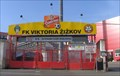 Image for Viktoria Zizkov Stadium (Prague, Czech Republic)