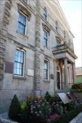 Image for Niagara District Court House - Niagara-on-the-Lake, Ontario