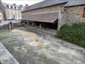 Image for lavoir couvert de Lamballe, France