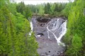 Image for Eagle River Falls  - Eagle Rive MI